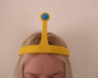 Princess Bubblegum Inspired Cosplay Crown