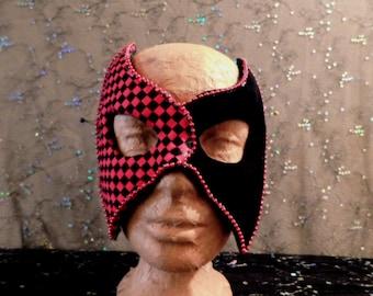 Elegant Bat Mask
