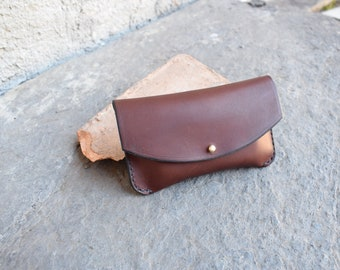 bag leather with belt loop