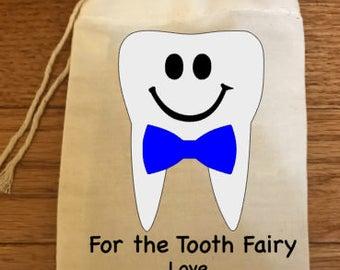 Tooth Fairy bag!