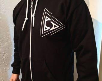 Crooked Jacket