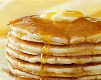 1 oz MAPLE PANCAKES type Candle Soap Fragrance Oil Premium Grade CLEARANCE