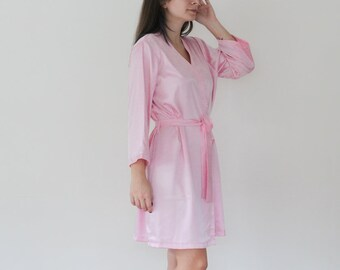 Bridesmaid Robe Set, Bridesmaid Robes, Bridesmaid gift, Bridesmaids robe, Bridal Robe, Kimono Robe, Wedding Robes