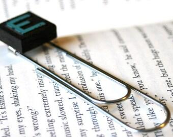 Personalized Bookmark Clip