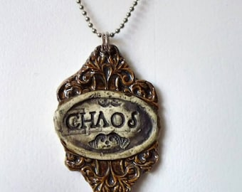 Chaos Amulet