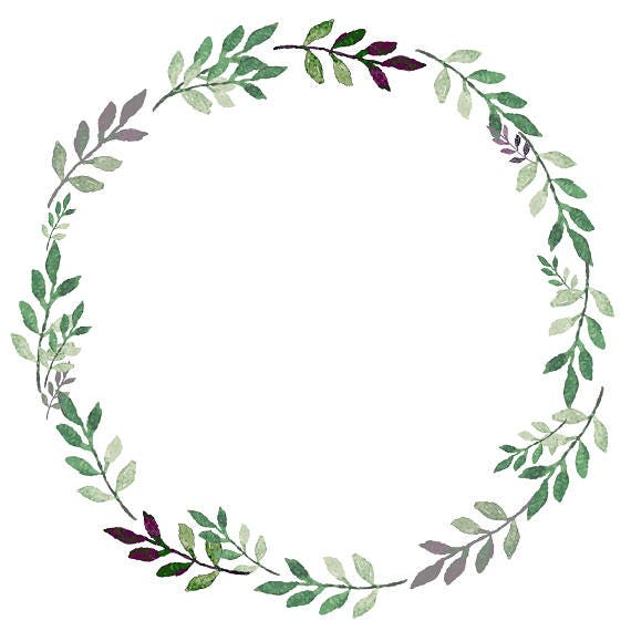 Christmas Wreaths With Ornaments