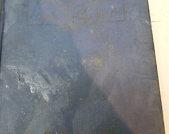 whitman 1954 handbook of united states coins blue book