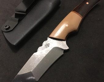 Cleaver EDC/Utility Knife
