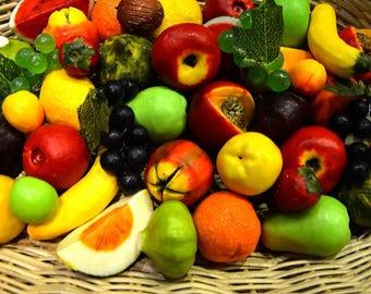 Fruit Soap Set