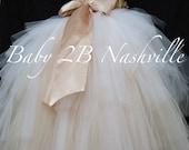 Bridal Skirt Bridal Tulle...