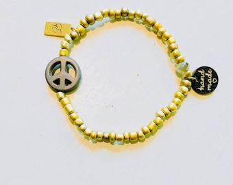 Vrede armband