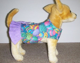 Easter Harness-Vest for Small Dog (Last One)