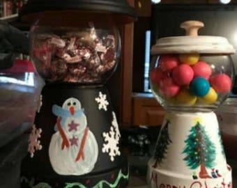Home Deco candy dispenser