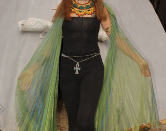 Isis Onesie Made to order in color and Eco fabric of choice/boho/gypsy/nomad/yogi/dance culture/ariel silks/costume/playsuit/festivle wear
