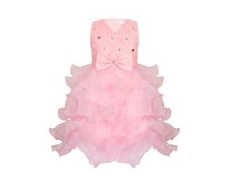 Princess Daisy Pink