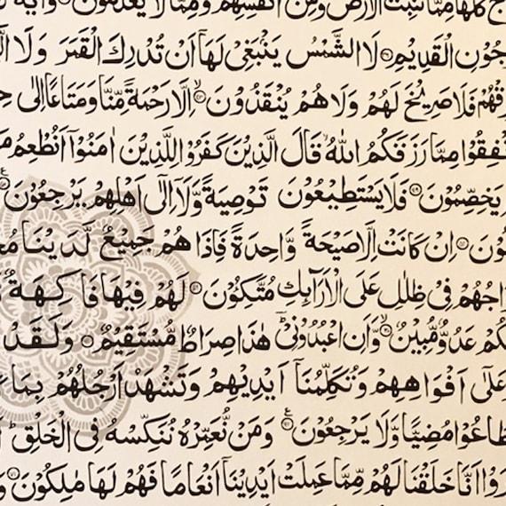 Download Surat Yasin Huruf Arab Latin Pdf Bidsxsonar