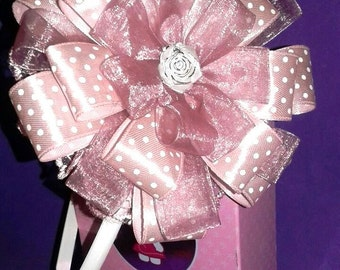 Hair accessories for little and big girls