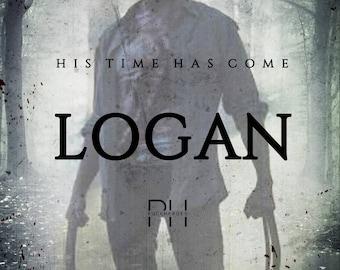 Logan 8x10 Print