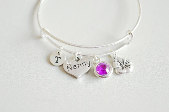 Nanny Bracelet