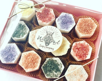 Assorted Bath Bomb Gift Set. Mother's day gift set