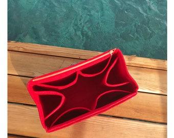 Neverfull MM (2) bag organizer, felt bag organizer, quality