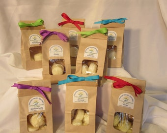 All-Natural Aromatherapy Wax Melts