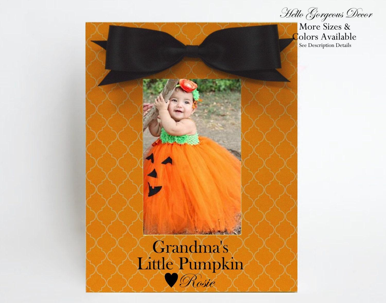 Oma Bilderrahmen Geschenk für Großmutter Enkel Enkelkind