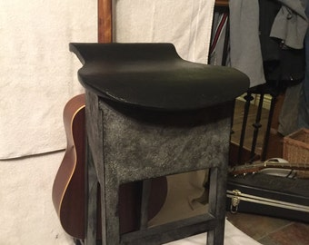 Guitar Stand/stool