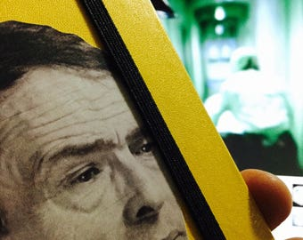 Pierre Bourdieu pocket notepad ...ethnography at your fingertips. FREE Shipping!