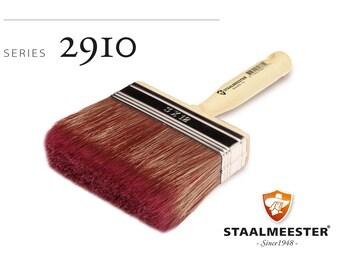 Staalmeester Wall Brush #14 Paint Brush - Series 2910