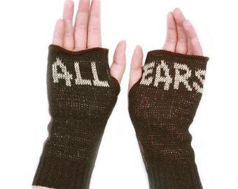 All Ears Handwarmers