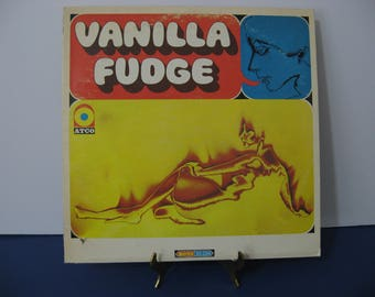 Vanilla Fudge - Vanilla Fudge - Circa 1967