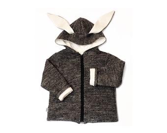 Rabbit jacket