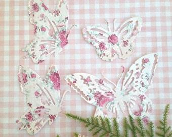 Anna Griffin Die Cut Butterfly Set