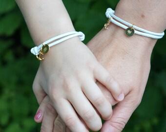 Ahoy! Bracelet Set Mama & daughter art. 205-Set