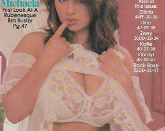 Voluptuous Magazine Summer 1994