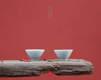 MUTO | Hat cup(Chinese style)