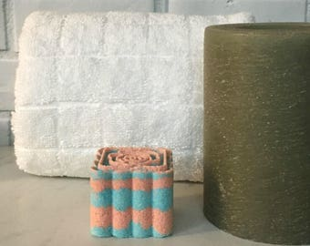 Cotton Candy Bath Bombs, Cotton Candy Bath Fizzy, Vegan Bath Bomb, Handmade Bath Bomb, 2oz Bath Bomb