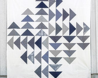 Four Winds PDF Quilt Pattern