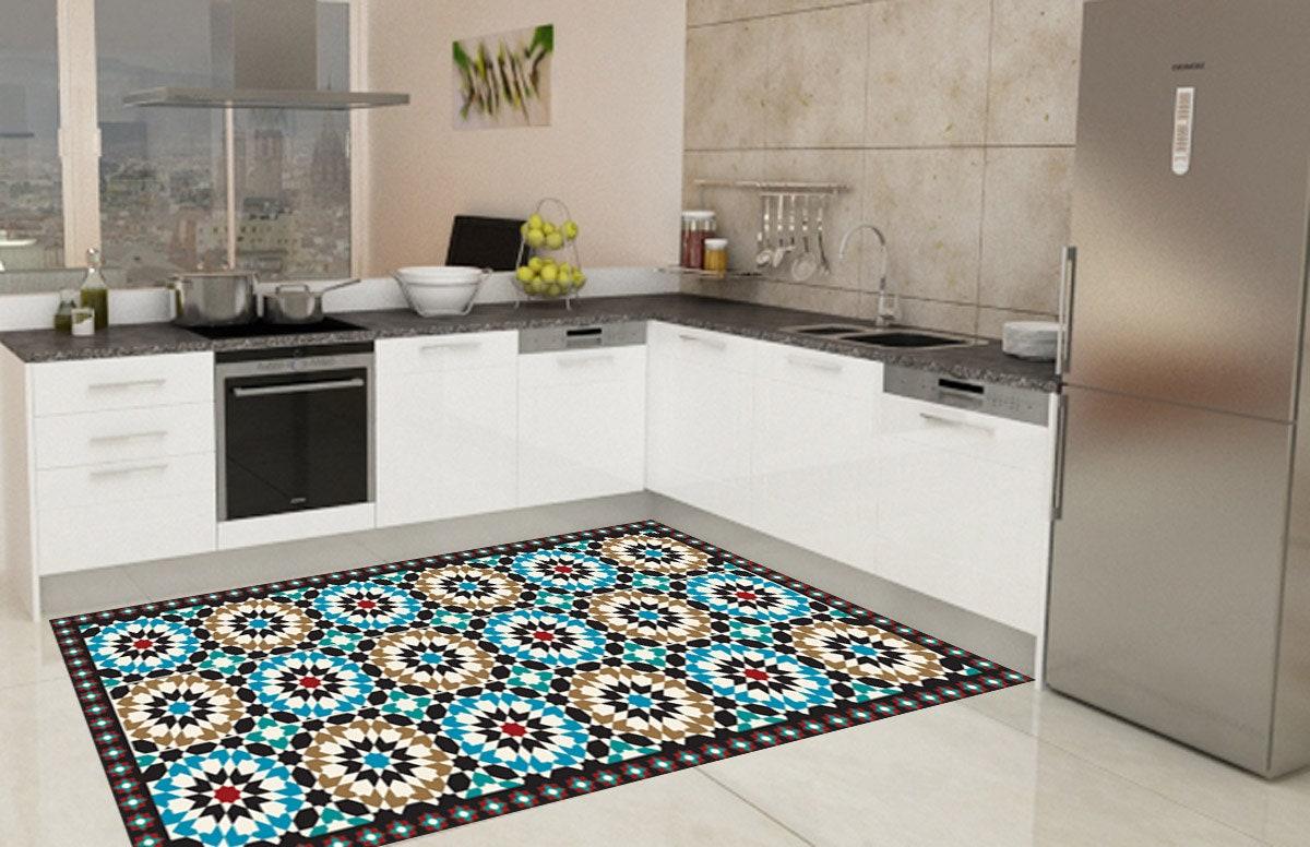 Fantastisch Küchenboden Optionen Ideen - Ideen Für Die Küche ...