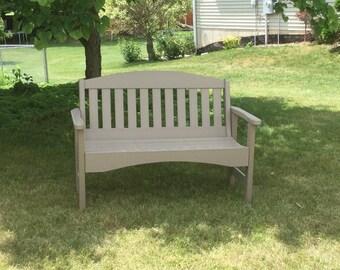 """48"""" Garden Bench"""