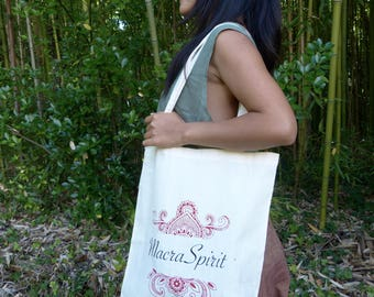 Tote bag eco-friendly ~ LIMITED EDITION