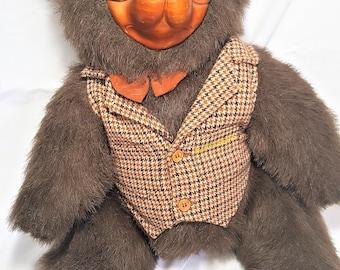 Robert Raikes Sebastian Teddy Bear A3517/7500