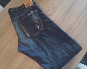 PRPS Jeans limited to 198stk.