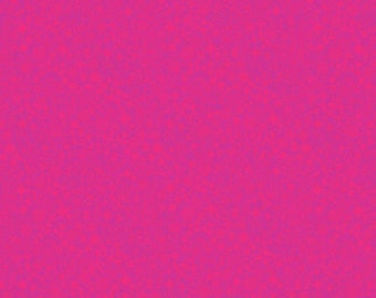 Sunprint 2016 Endpaper in Magenta  - by Alison Glass for Andover Fabrics