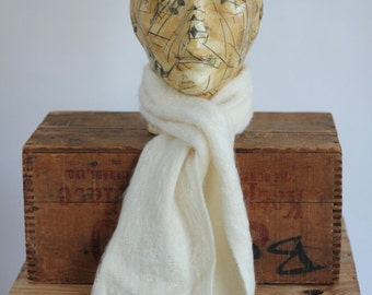 HandWoven Winter Scarf Shawl  Welsh wool shop capel curig Neckware Made in Great Britain Warm Gentle Soft