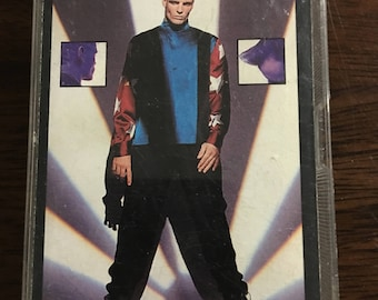 Vanilla Ice To The Extreme Cassette Tape