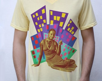 Nina Simone T shirt