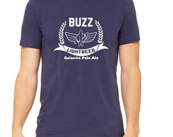 Disney Shirts Buzz Lightbeer ShirtBuzz Lightyear Shirt Toy Story ShritDisneyland Shirt Disney World Shirt
