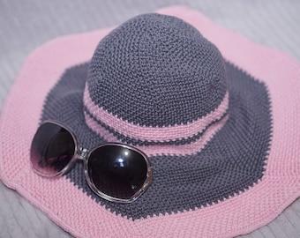 Derby Sun Hat